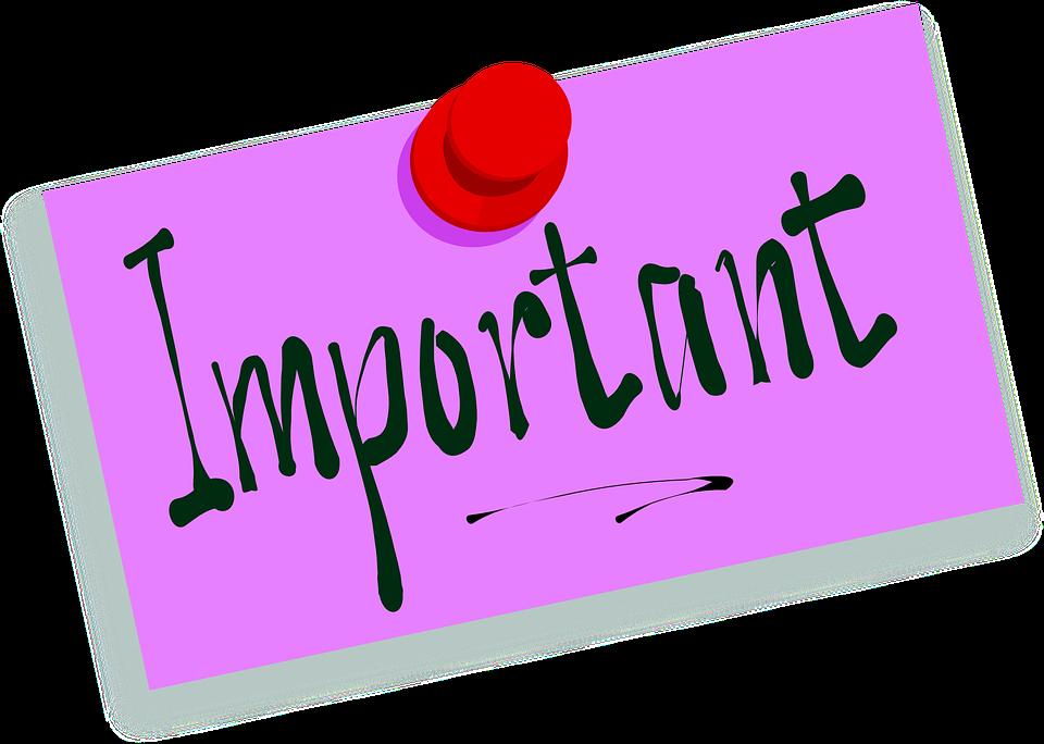 Note, Thumbtack, Reminder, Notes, Information