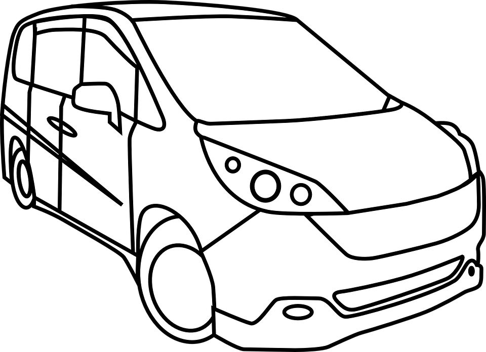 car vehicle wagon free vector graphic on pixabay Lexus Minivan car vehicle wagon minivan transportation auto