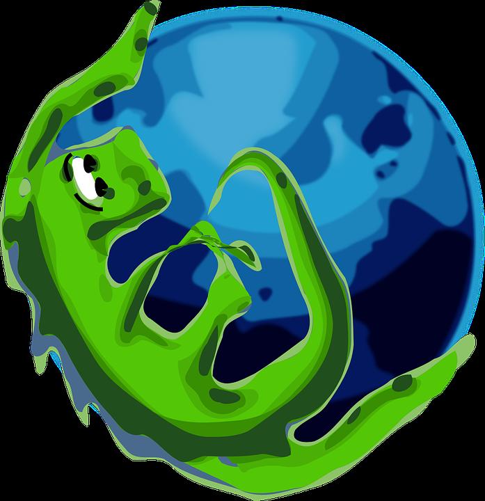 K Meleon Browser Logo Free vector graphic: K...
