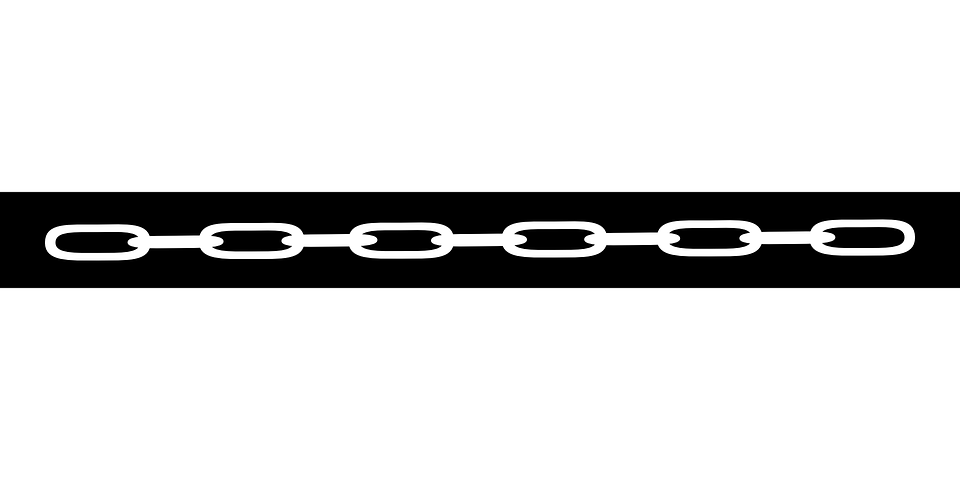 broken chain link fence png. Chain Link Connection Free Vector Graphic On Pixabay Rh Com Broken Fence Png