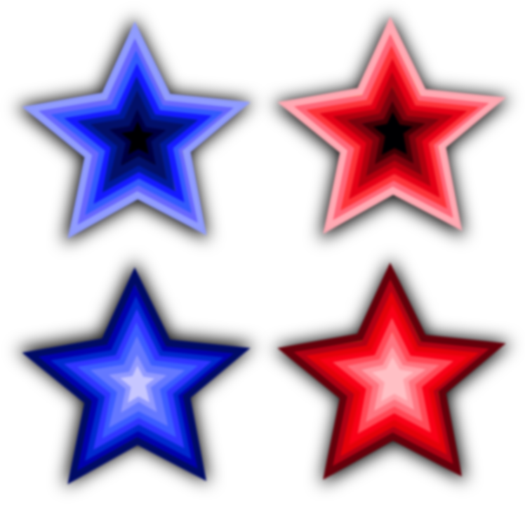 83 Gambar Bintang Empat HD