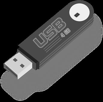 Usb, Memory, Stick, Flash, Drive, Pen