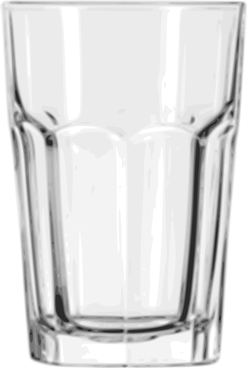 стакан картинка для печати разнообразное промышленное