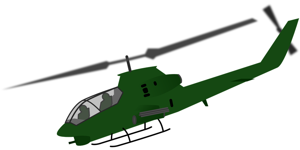 videos of how to fly a helicopter