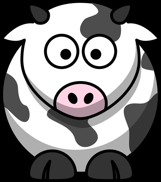 牛, 牛乳, 農業, 動物, 目, ファーム, 搾乳, 武, 農場, 牛肉, 乳製品, 家畜, 乳房