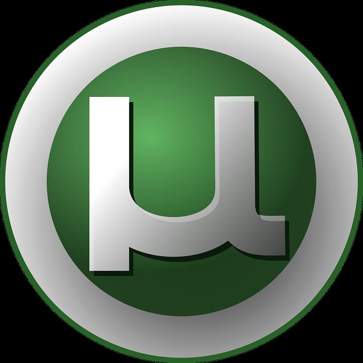 torrent utorrent logo free vector graphic on pixabay rh pixabay com vector torrent download vector torrent site