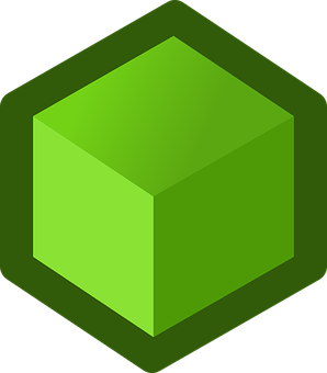 Cube, Box, Shape, Concept, Abstract, 3D