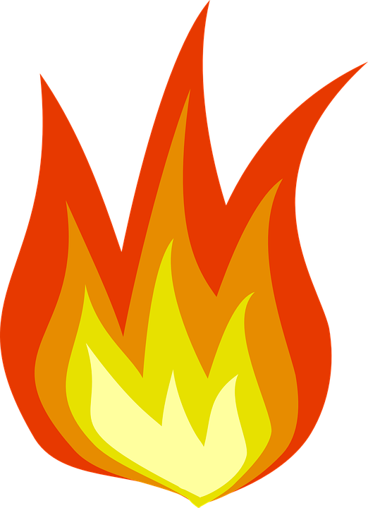 fire flames hot free vector graphic on pixabay rh pixabay com vector fire rate vector fireworks
