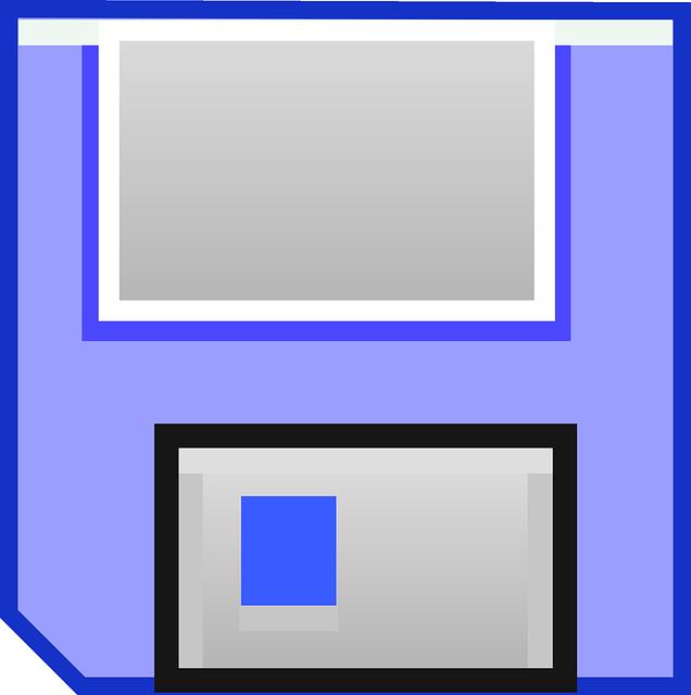 Vector gratis: Disquete, Disco, Guardar, Logotipo - Imagen gratis ...
