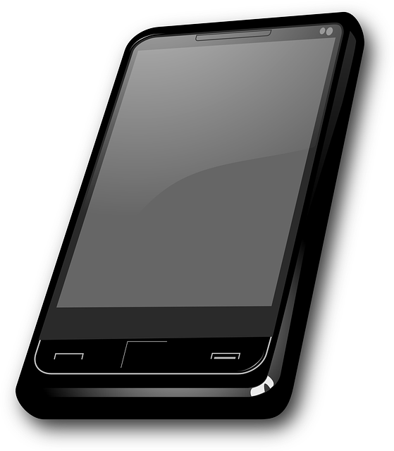 Free vector graphic: Phone, Technology, Cell, Smartphone ...