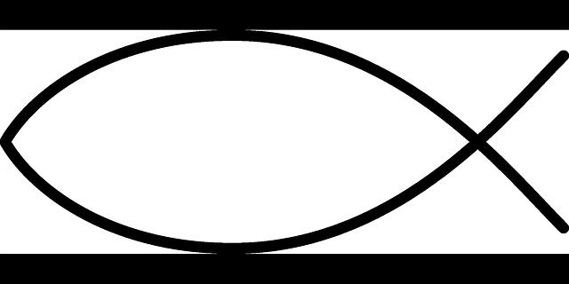 Fish Sketch Sea Free Vector Graphic On Pixabay