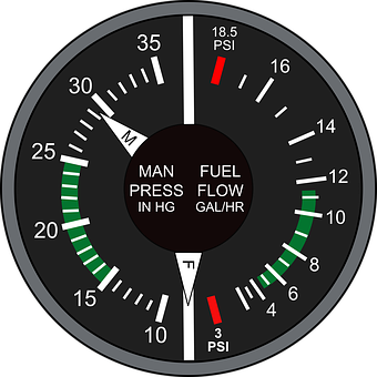 Aircraft, Pressure, Airplane, Fuel, Fly
