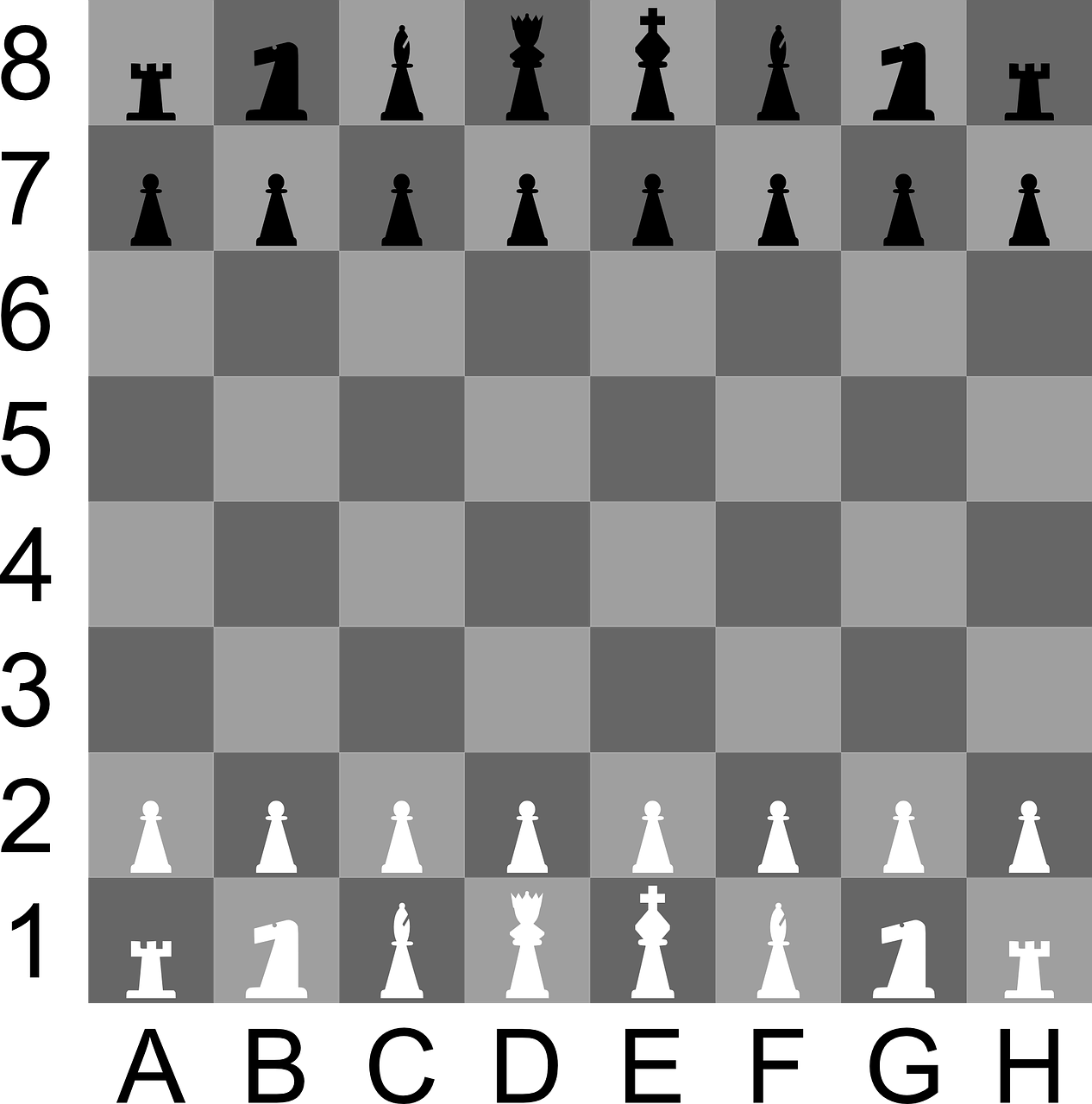 compare and contrast checkers and chess What's the difference between chess and checkers physically, the only difference is the number of game pieces and the shape of each piece in contrast to dr marion f tinsley's belief, checkers is popularly known as the lazy man's chess because it is something that people do when there's nothing.