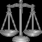 scales, balance, symbol