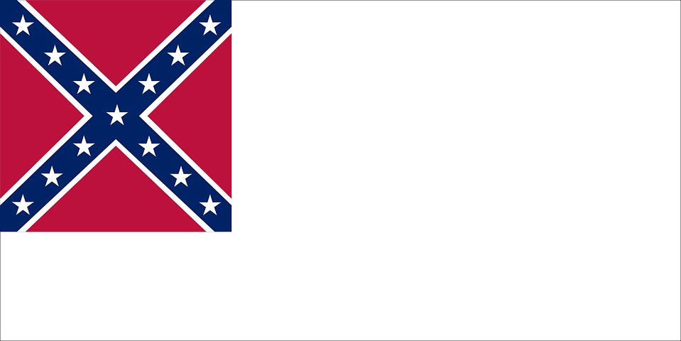 Картинка флага конфедератов жилье