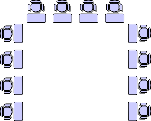 Free vector graphic Students Classroom Seating Free Image on – Classroom Seating Arrangement Templates