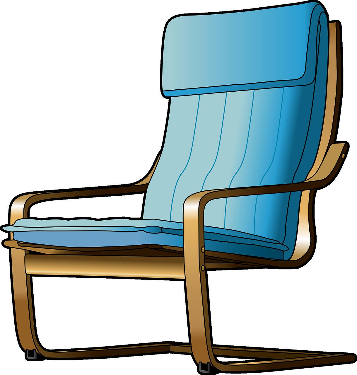 гиф картинки кресла пара