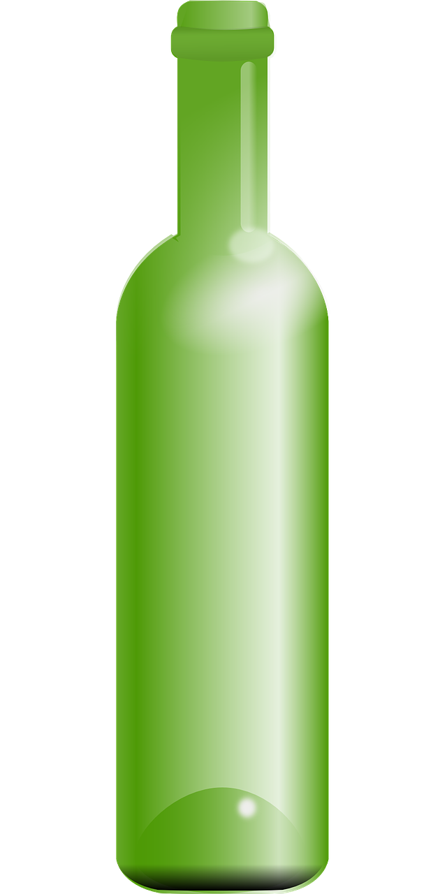 мультяшные бутылка картинки