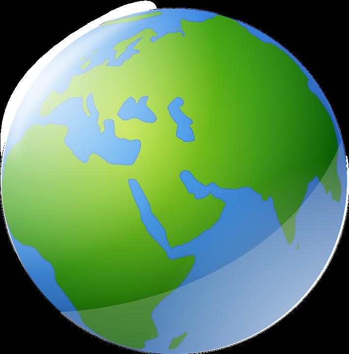 Земной шар картинки глобус