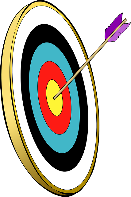 Free vector graphic: Arrow, Target, Archery, Sports - Free ...