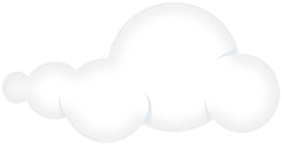 Free Vector Graphic Clouds Sky Weather Cloudy Soft