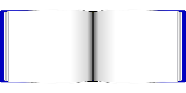 Book Cover Background Png : Book open white · free vector graphic on pixabay