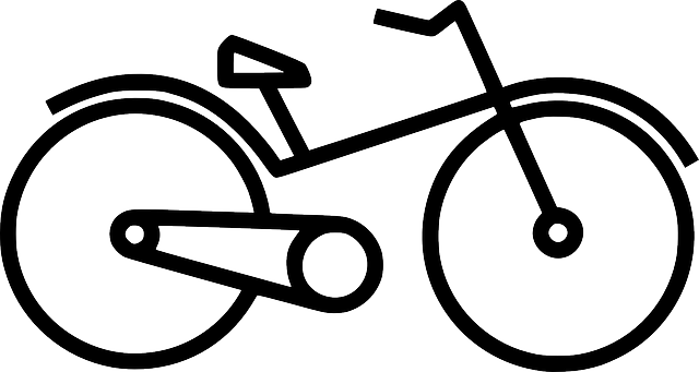 clipart sport velo - photo #34