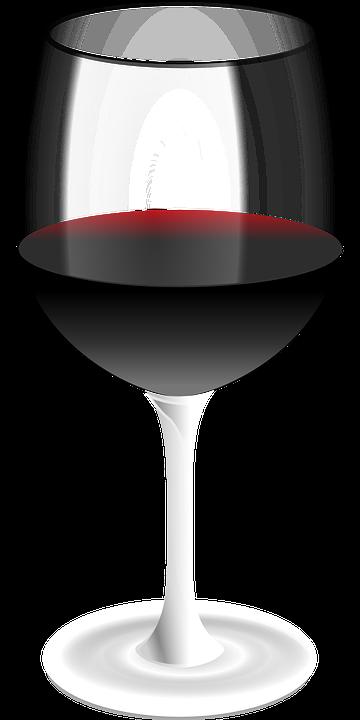 Kostenlose vektorgrafik wein weinglas getr nke kostenloses bild auf pixabay 37257 - Kantoor transparant glas ...