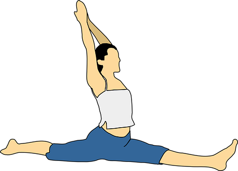 Concentric, Heart Attack and Heart Blockage Yoga