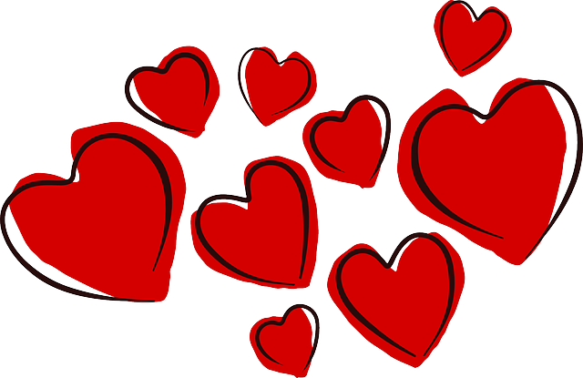 Heart (symbol) - Wikipedia