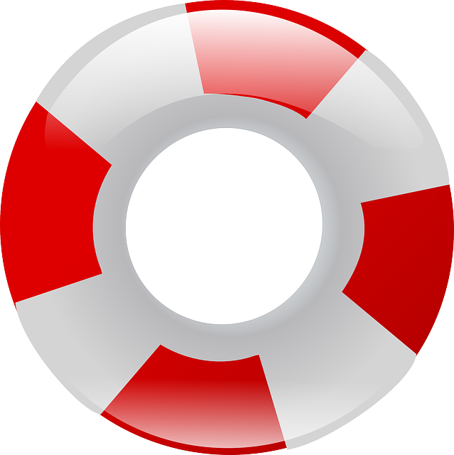Swim Ring Inflatable Life Savers 183 Free Vector Graphic On