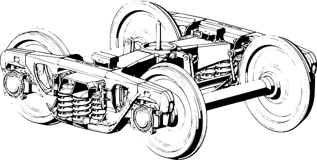 railway mechanical parts  u00b7 free vector graphic on pixabay