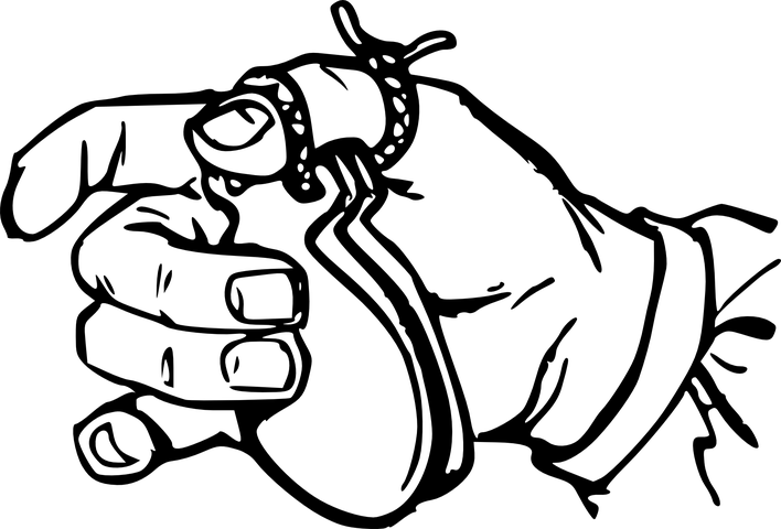 Kastagnetten, Percussion-Instrument