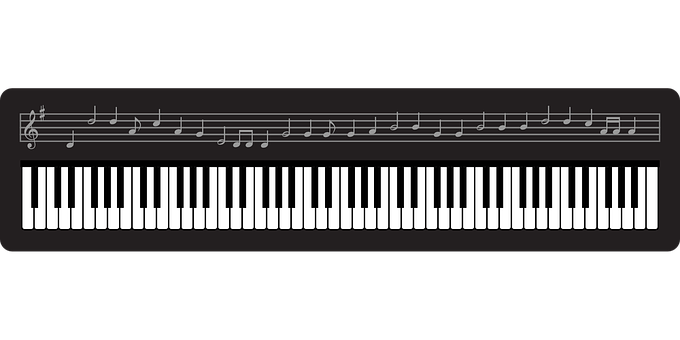 80+ Free Composition & Music Vectors - Pixabay