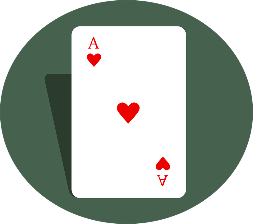 Ace, Kalpler, Oyun, Kartlar?, Poker, Casino, Kumar