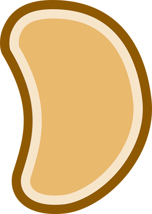 Brown Jelly Bean