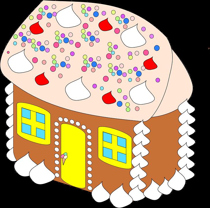 Roti Jahe Rumah Dihiasi Gambar Vektor Gratis Di Pixabay