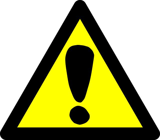gratis vektorgrafik udr bstegn advarsel opm rksomhed gratis billede p pixabay 37986. Black Bedroom Furniture Sets. Home Design Ideas