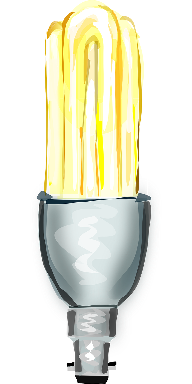 Lights Efficiency EWG Guide