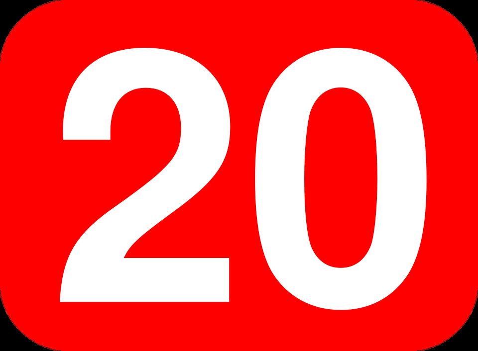 四角形 丸め 番号 pixabayの無料ベクター素材