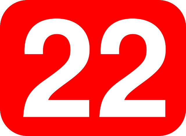 twenty two red  u00b7 free vector graphic on pixabay vine vector image vine vector free