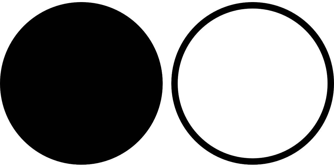 Black White Gui Free Vector Graphic On Pixabay Black black and white circle black hair black circle wizards of the black circle black circle fade the black circle black frame circle. https creativecommons org licenses publicdomain