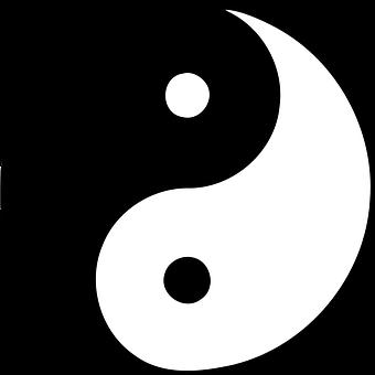 Yang, Yin, Chinez, Religioase, Culturale