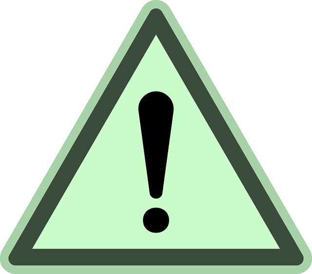 image vectorielle gratuite danger point d 39 exclamation image gratuite sur pixabay 39026. Black Bedroom Furniture Sets. Home Design Ideas