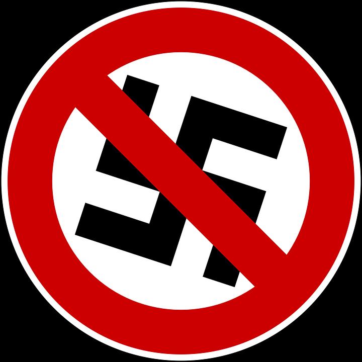 Swastika Prohibited Against Free Vector Graphic On Pixabay