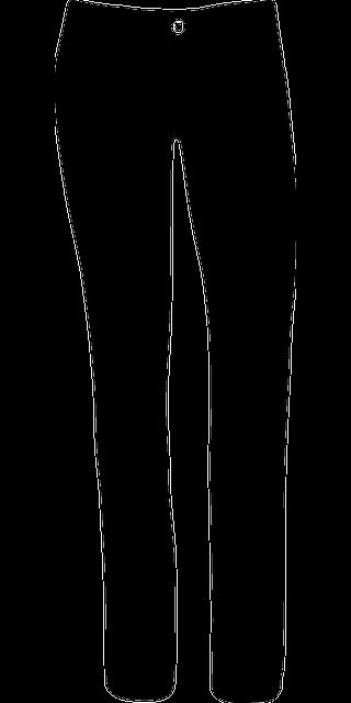 Free vector graphic Clothing Fashion Women Black - Free Image on Pixabay - 39389
