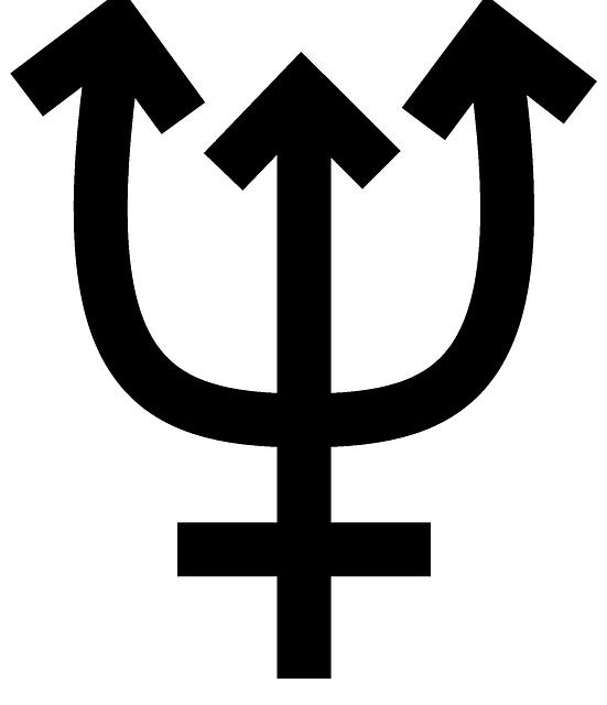 Neptune Planet Symbols 183 Free Vector Graphic On Pixabay