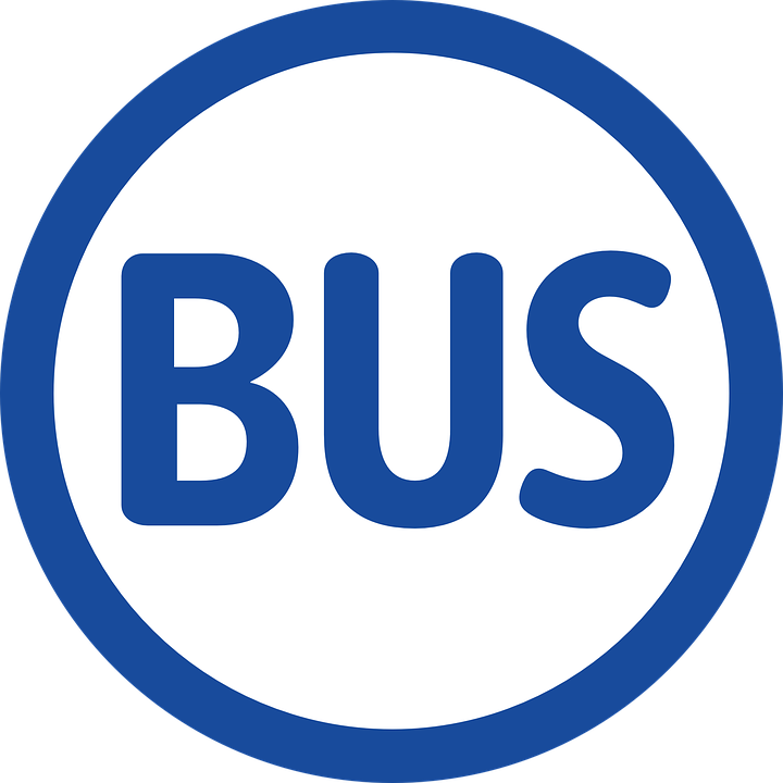 Bus Logo Images Awesome Graphic Library