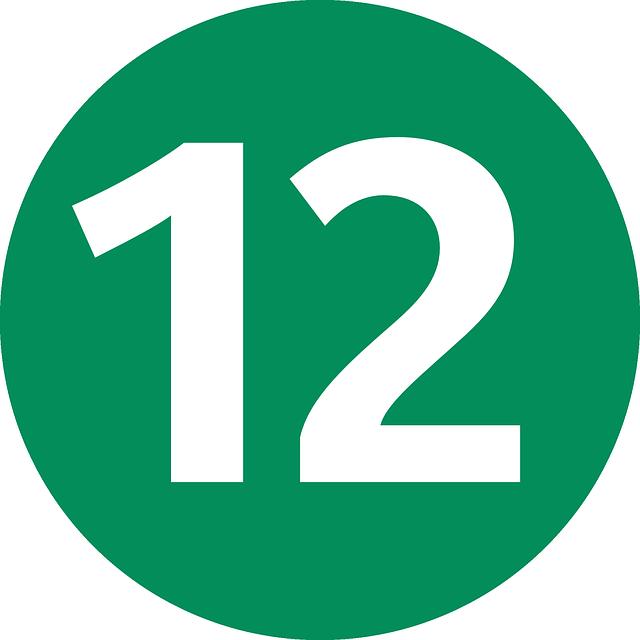 symbol numeral metro  u00b7 free vector graphic on pixabay
