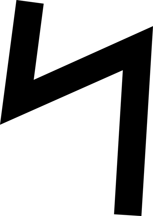 6b188b211e69 Alphabet Letter Black - Free vector graphic on Pixabay